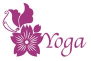 Yoga generation logo